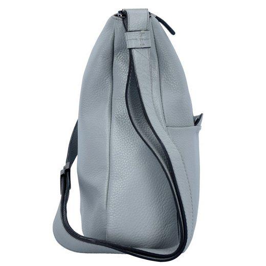 Bree Faro 3 Umhängetasche Leather 37 Cm