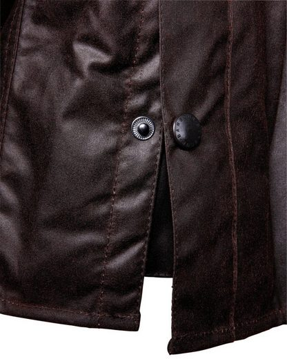 Barbour Wachsjacke Bedale