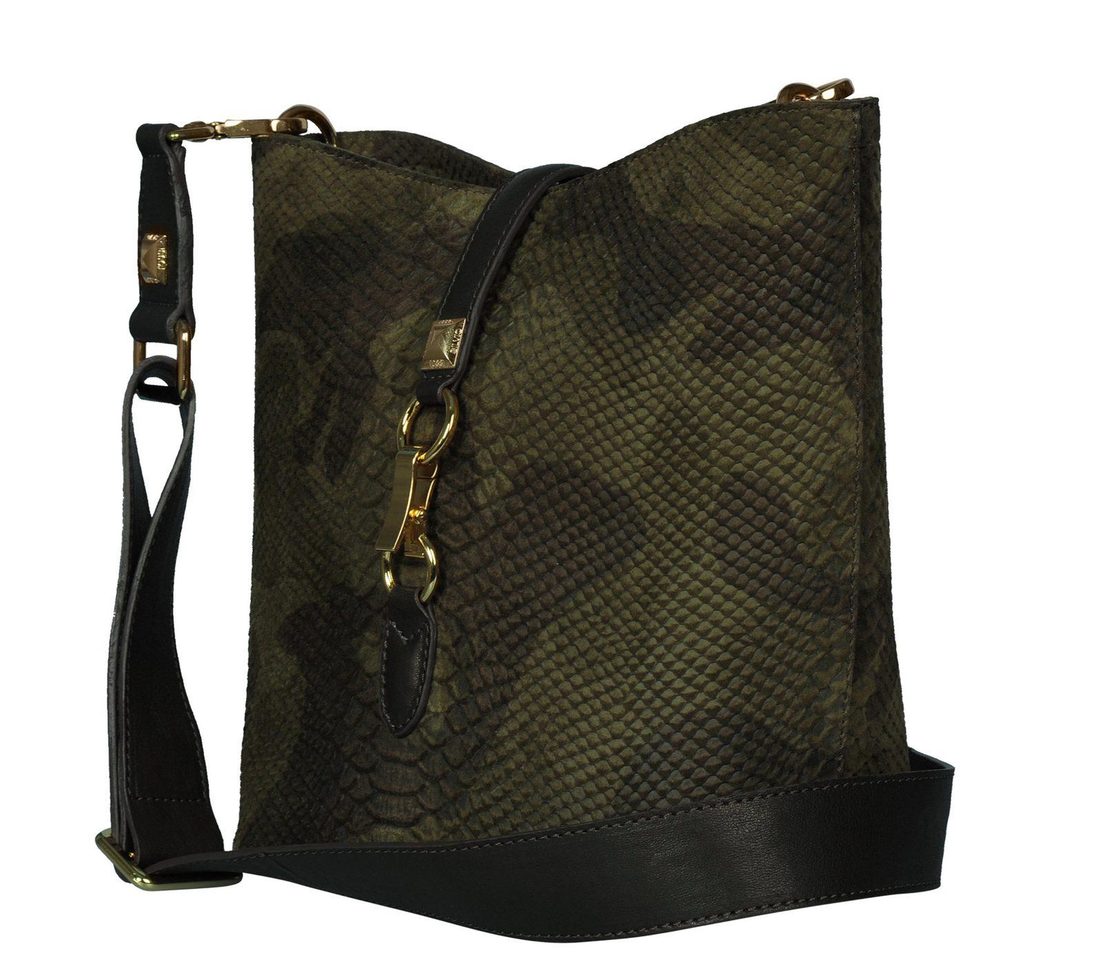 Silvio Tossi Handtaschen (Fashion)