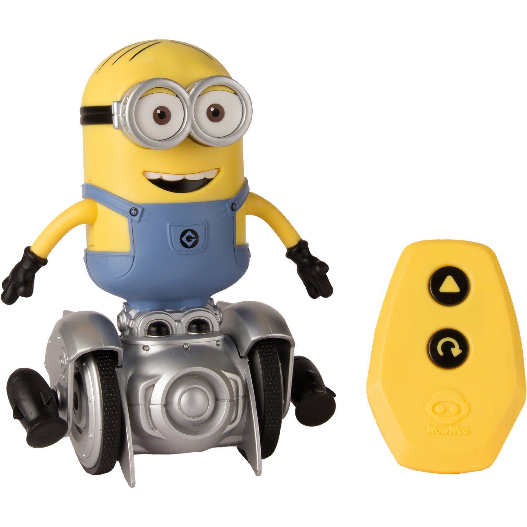 IMC Toys Ich - Einfach unverbesserlich 3 - RC Mini Turbo Dave