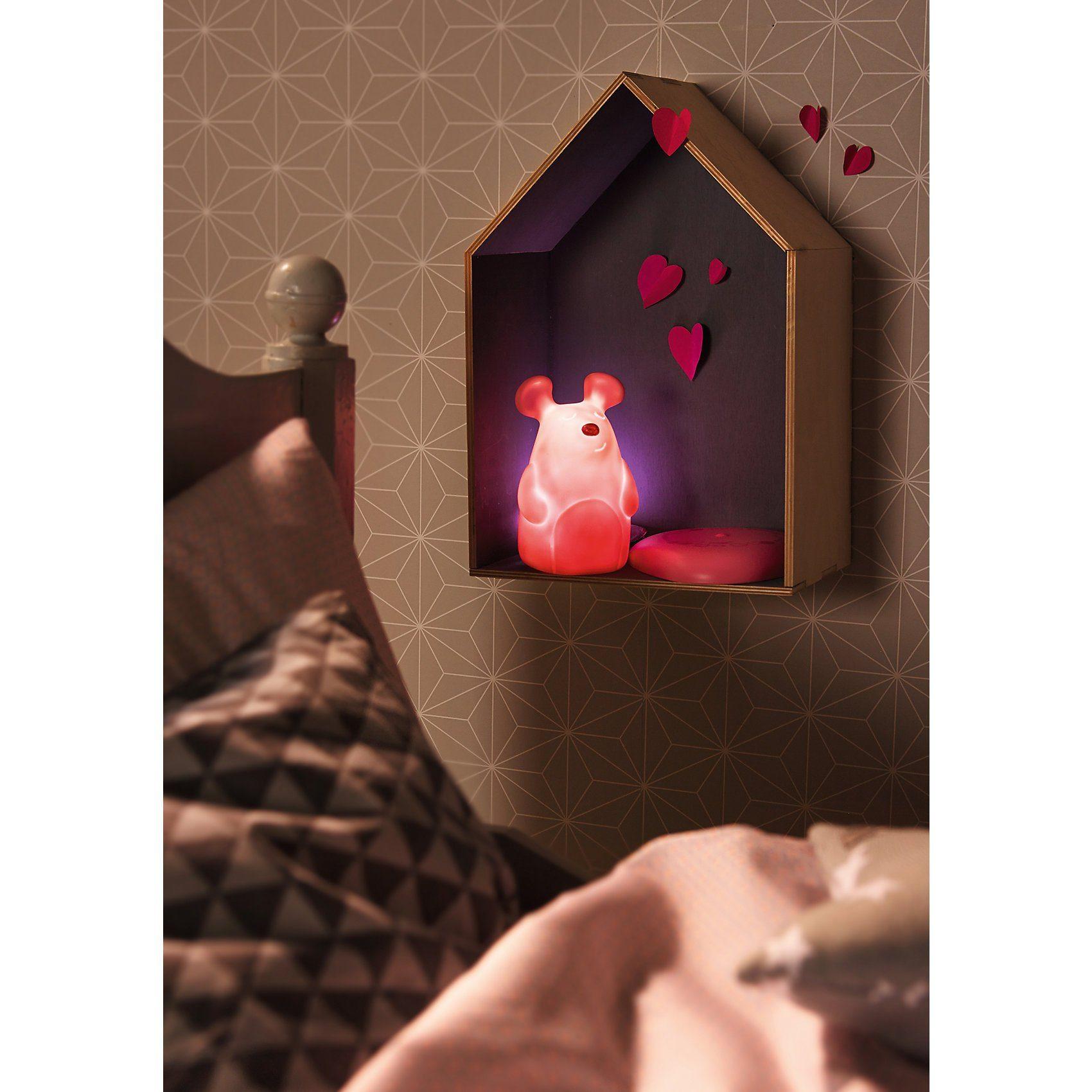 Haba Schlummerlicht Gute-Nacht-Maus