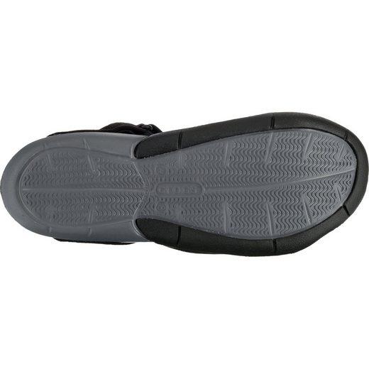 CROCS Swiftwater Mesh Sandal W Komfort-Sandalen