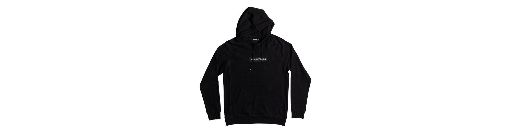 DC Shoes Sweatshirt Embroidered