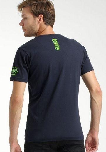 Hameçon T-shirt Pendelton