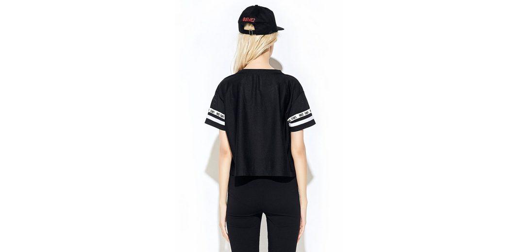 Billig Authentisch Aiki Keylook Langarmshirt Sneaky Gym Online Kaufen c9BsNK