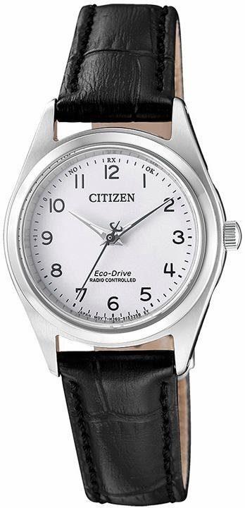 Citizen Funkuhr »ES4030-17A«