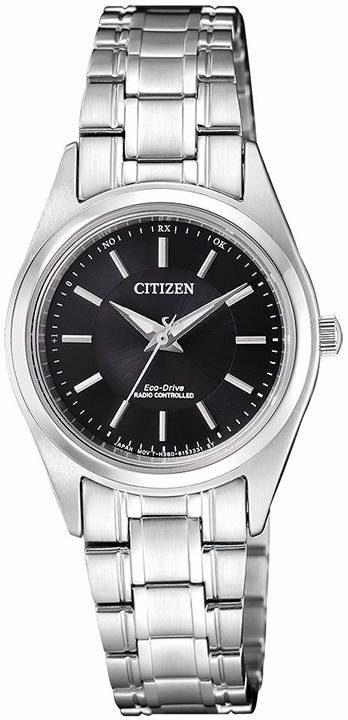 Citizen Funkuhr »ES4030-84E«