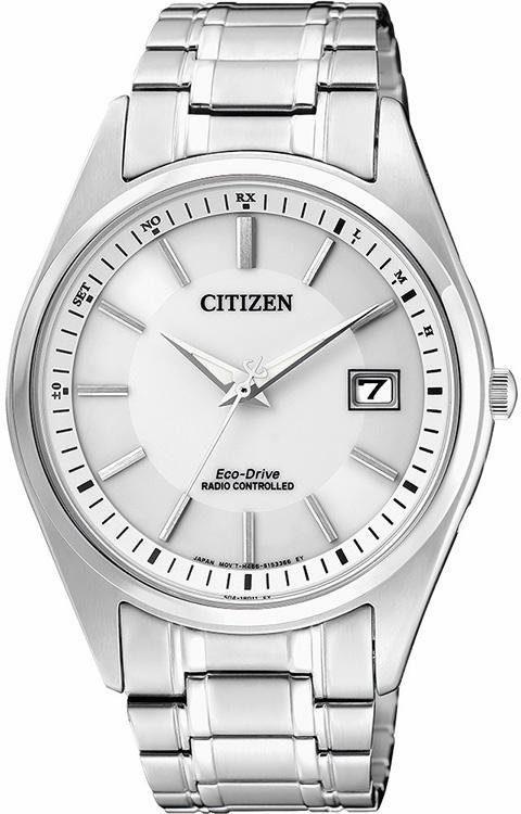 Citizen Funkuhr »AS2050-87A«