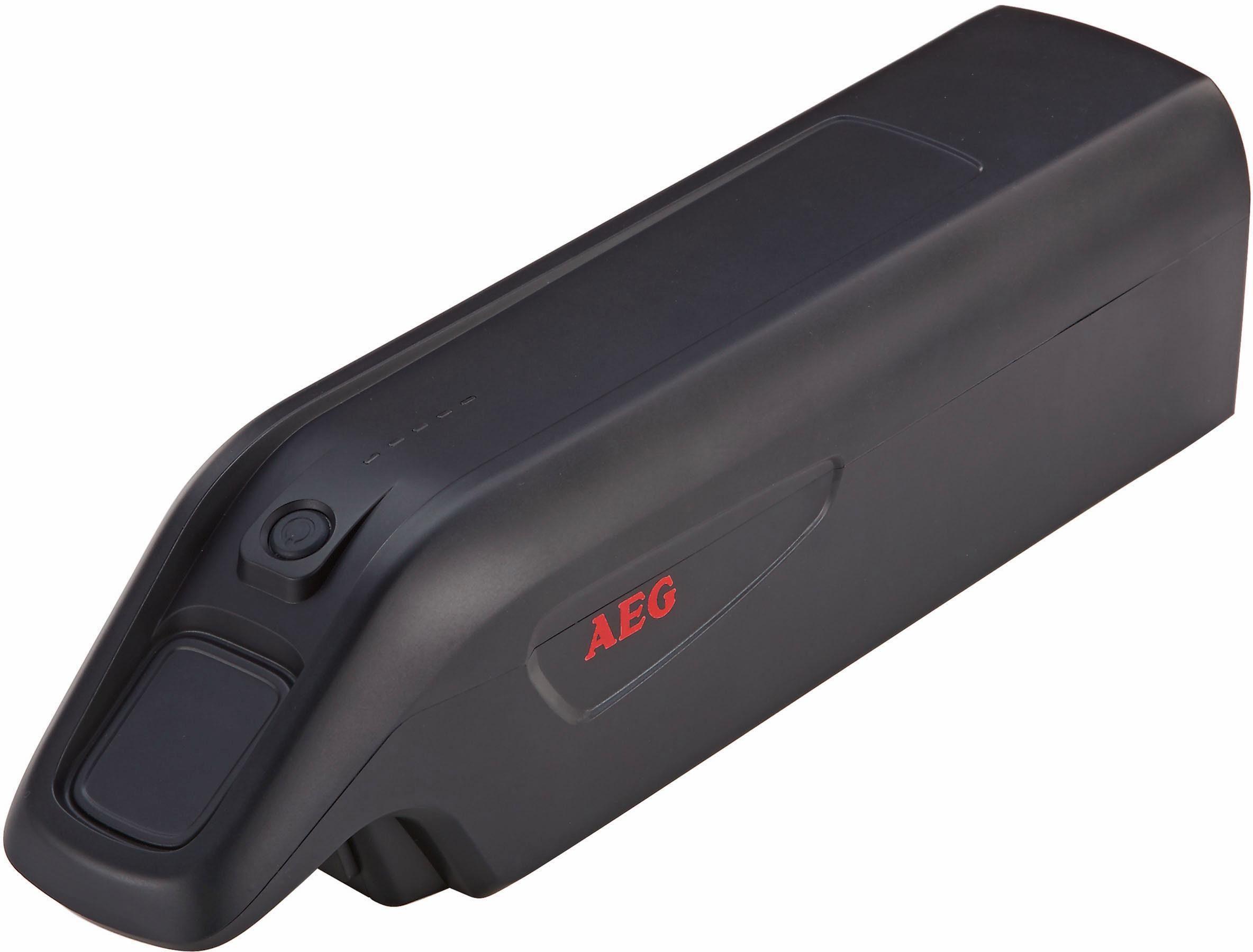 AEG Downtube Ersatz-Akku für E-Bike 36 V/10,4 Ah, »Modell 487«