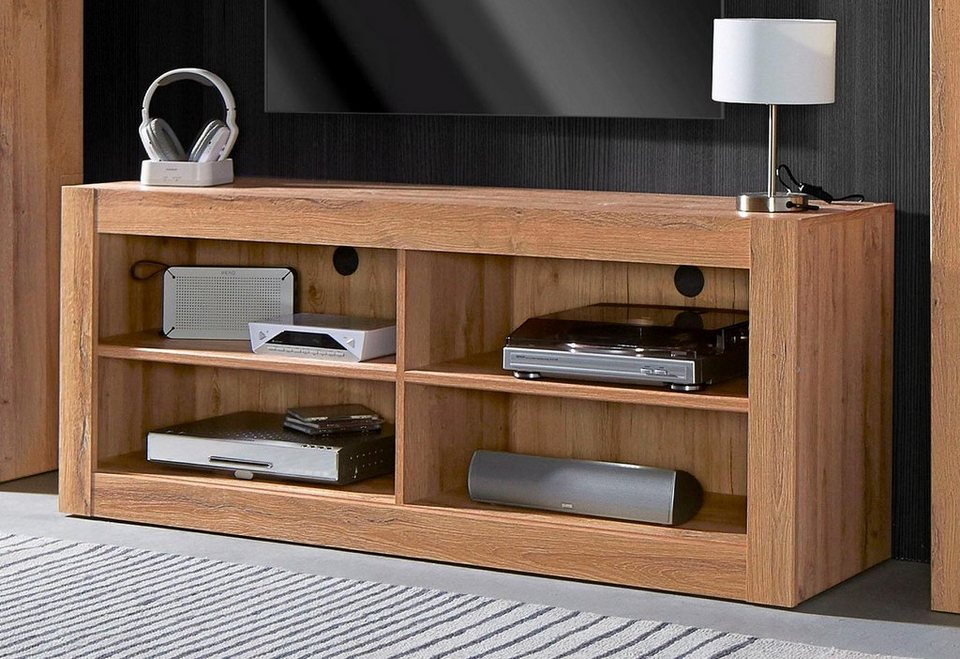 lowboard terra breite 150 cm online kaufen otto. Black Bedroom Furniture Sets. Home Design Ideas