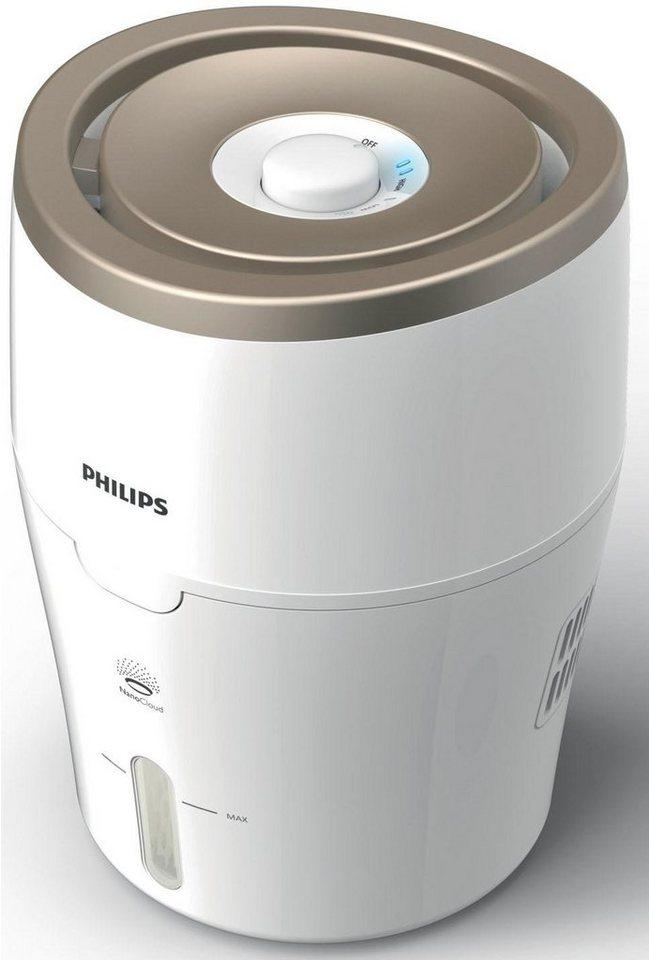 Philips HU4811/10 Luftbefeuchter