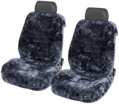 WALSER Autositzbezug »Tiauna «, Doppelkappenfell aus Lammfell