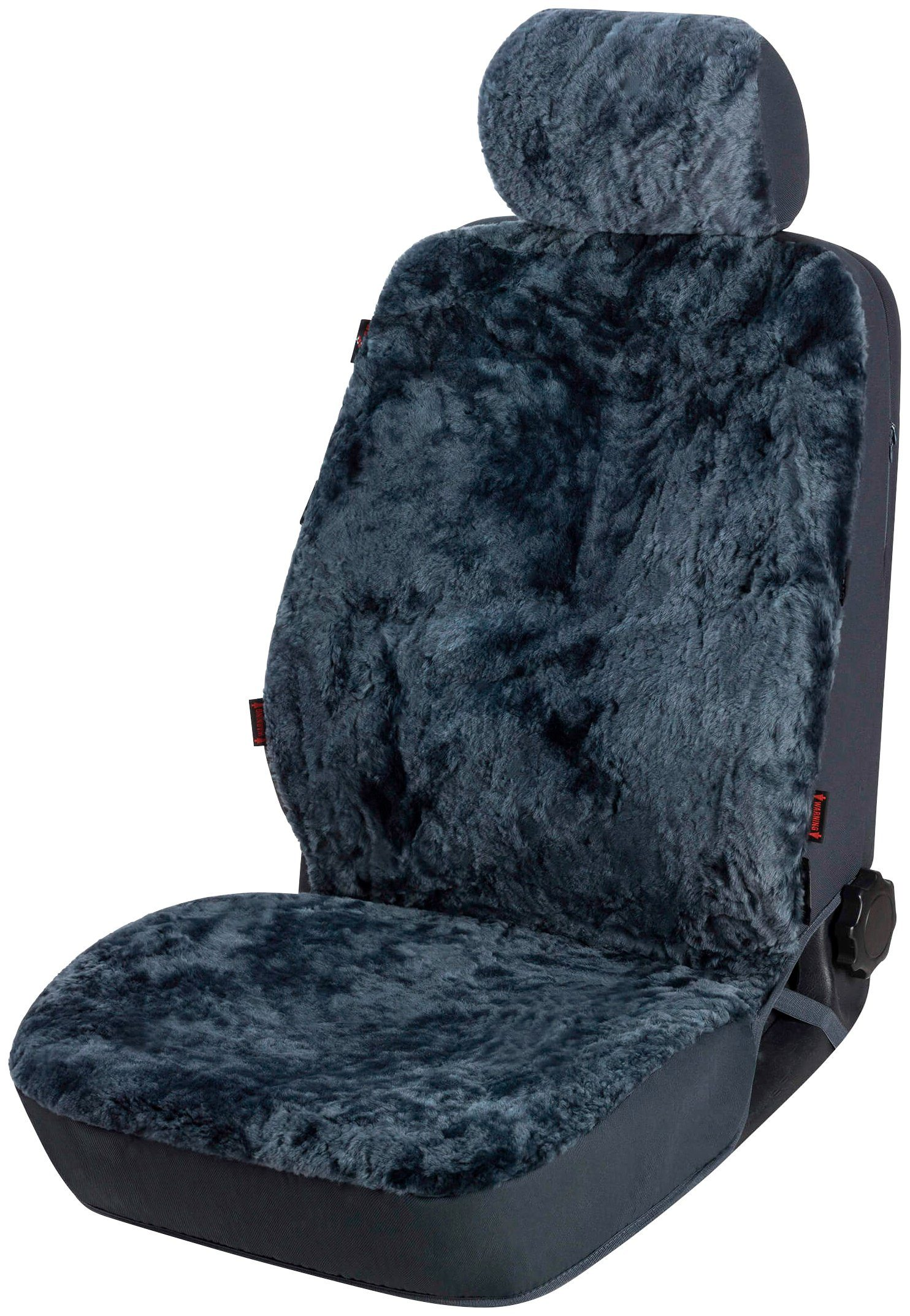 WALSER Autositzbezug »Iva «, aus Lammfell