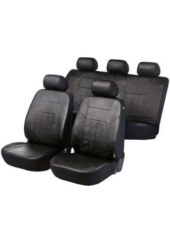 WALSER Rinkinys: Automobilių sėdynių užvalkal...
