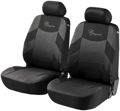 WALSER Set: Autositzbezug »Elegance «