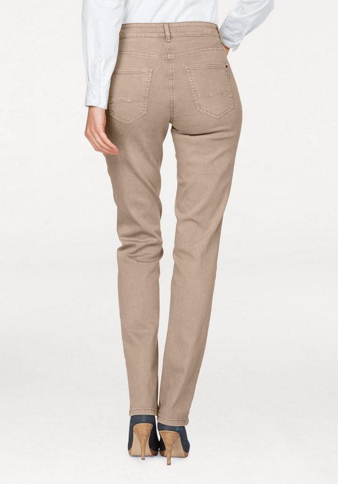 MAC Stretch-Jeans »Melanie«, In elastischer Qualität für den ... 35cd8a007f
