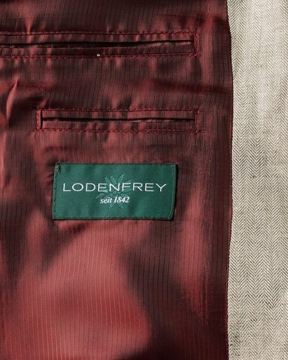 Loden Frey Leash Janker S. Gampern