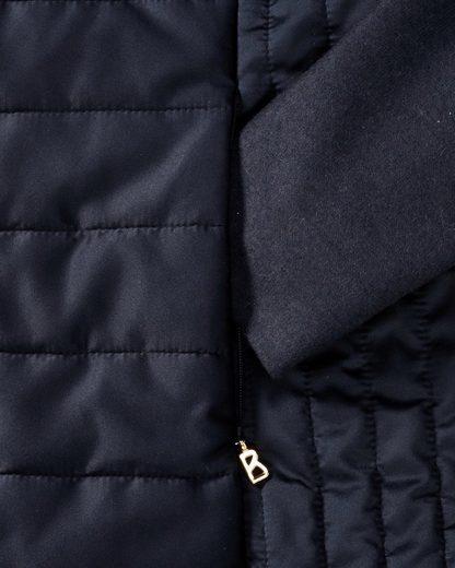 Bogner Quilted Jacket Mimi
