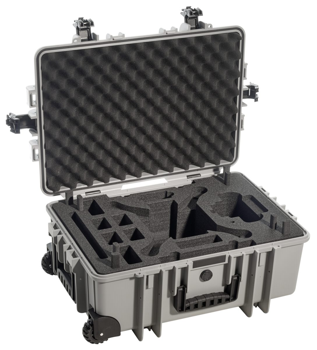 B&W International Drohnen »B&W Copter Case Type 6700/G mit DJI Phantom 3 «