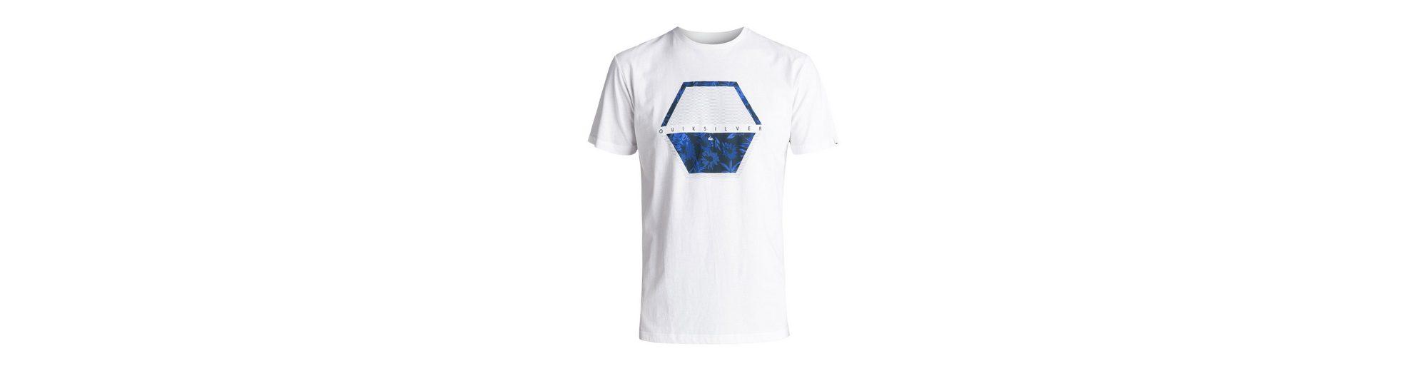Eastbay Quiksilver T-Shirt Classic Comfort Place Auslassstellen Günstiger Preis fqnaqER8