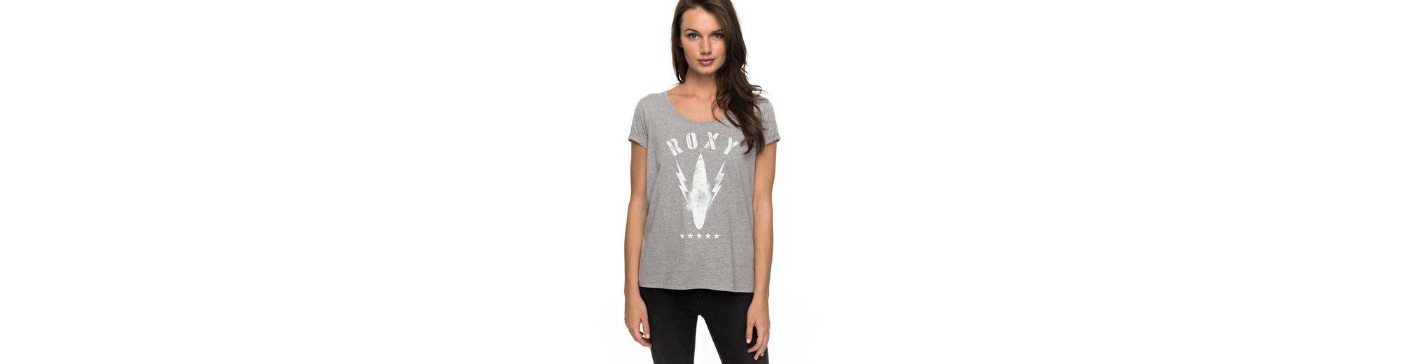 Rabatt-Shop Für Roxy T-Shirt Mimi Jungle Off Duty Lieferung Frei Haus Mit Paypal BzfoA213WW