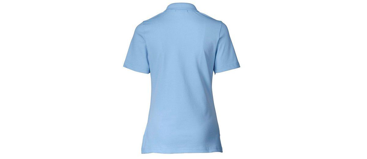Highmoor Poloshirt mit Stickerei Ausgezeichnete Online-Verkauf Limited Edition Online Marktfähig Zu Verkaufen uVaaP
