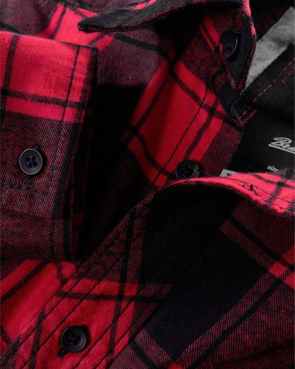 Brandit Hemd Check Shirt