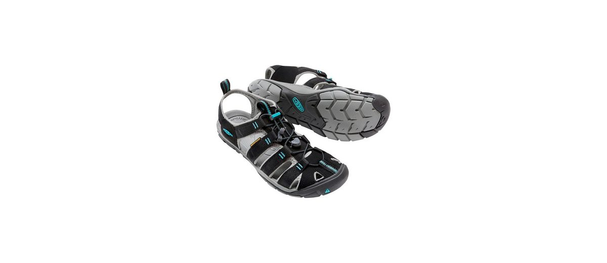 Keen Sandale Clearwater CNX Rabatt Extrem Uy3lD3