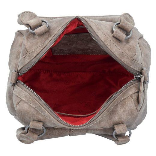 Fritzi aus Preußen Diega Vintage Handtasche 26 cm