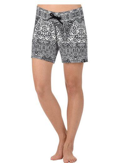 TRIGEMA Shorts Orient