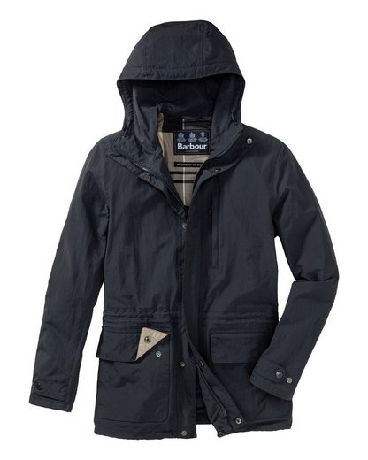 Barbour Jacke Priory