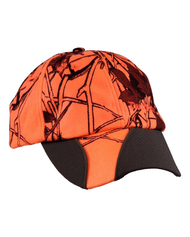 Deerhunter Cap Cumberland camo