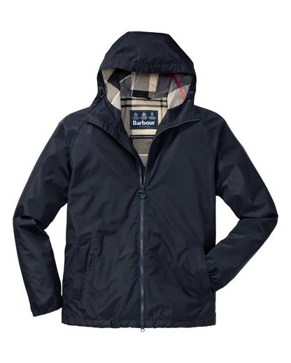 Barbour Jacke Langley