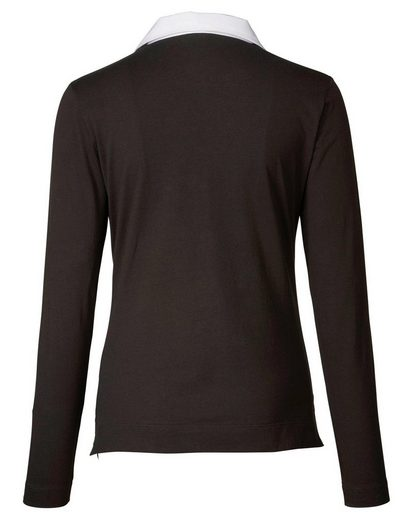 Bogner Jeans Shirt mit Kragen