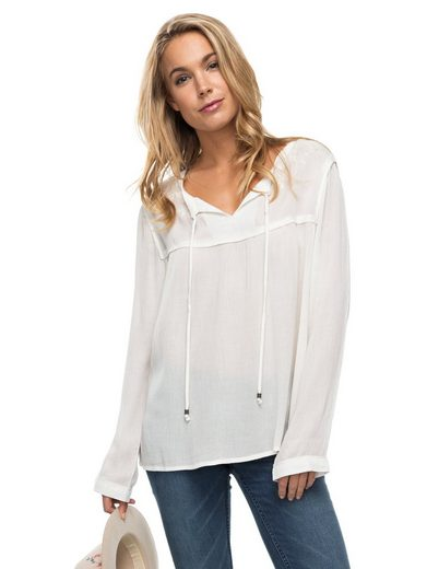 Roxy Longsleeve Bubble Spirit