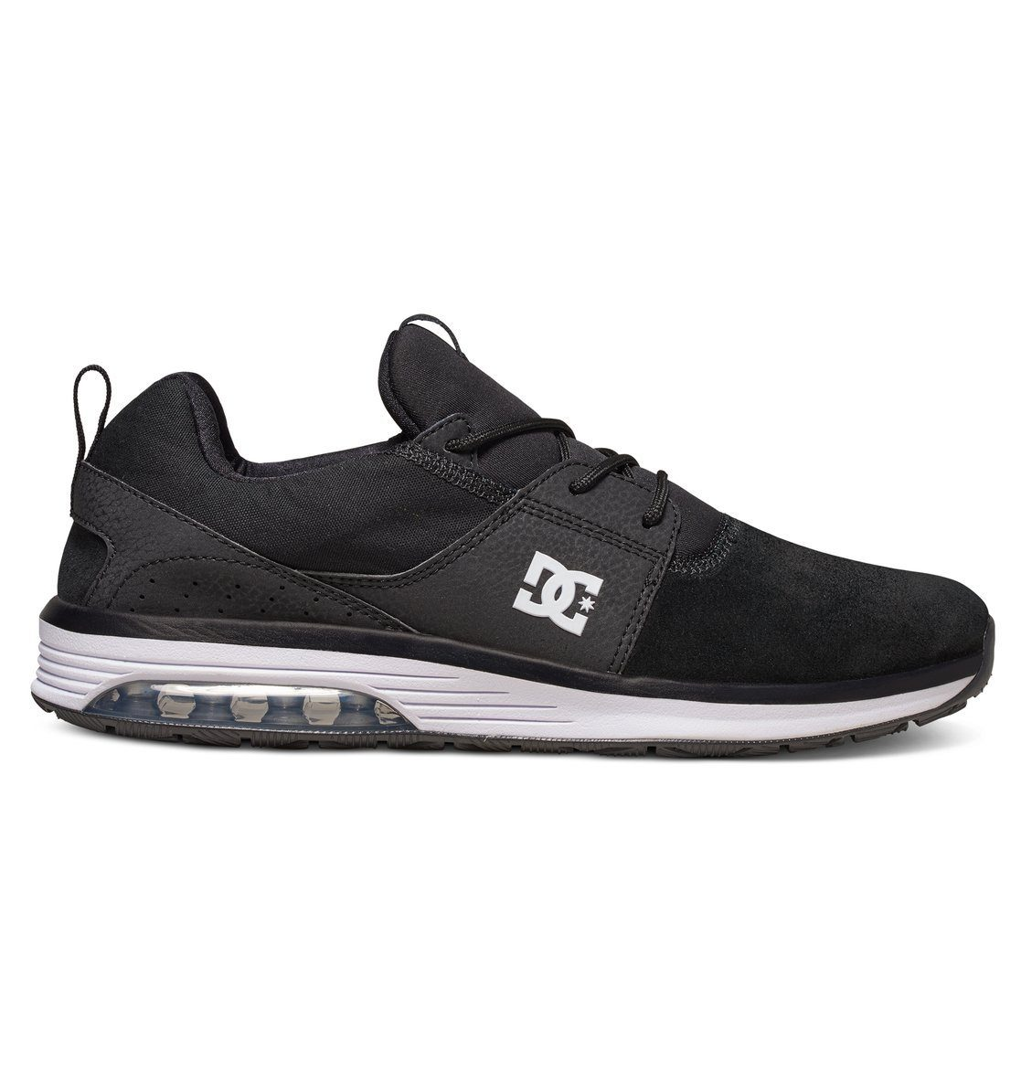 DC Shoes Schuhe Heathrow IA online kaufen  Black