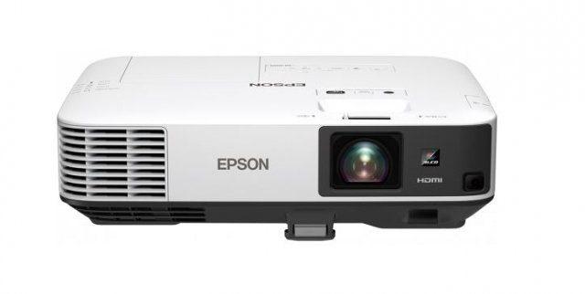 Epson Beamer »EB-2055«