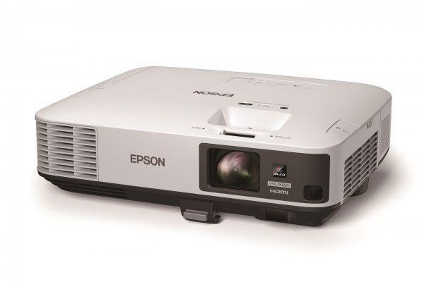 Epson Beamer »EB-2245U«