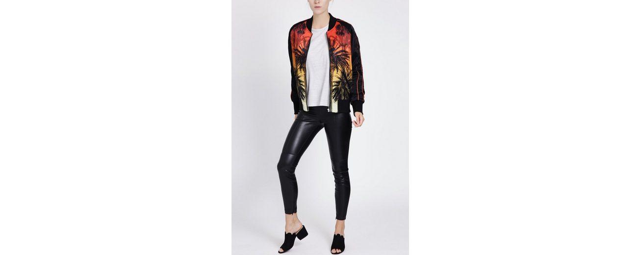 khujo Blouson BABE Mode Zum Verkauf Zuverlässige Online-Verkauf iQBERRlO5Q