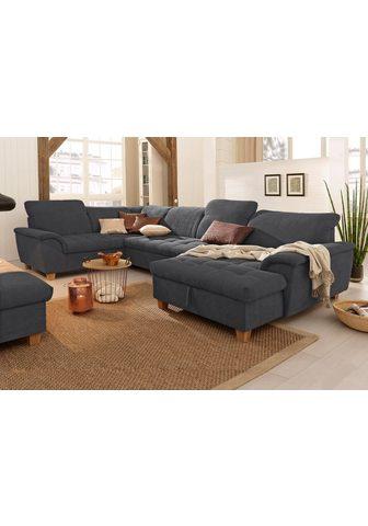 HOME AFFAIRE Sofa »Lyla«