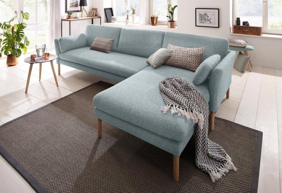 Andas Ecksofa Helsingborg In Skandinavischem Design In 2