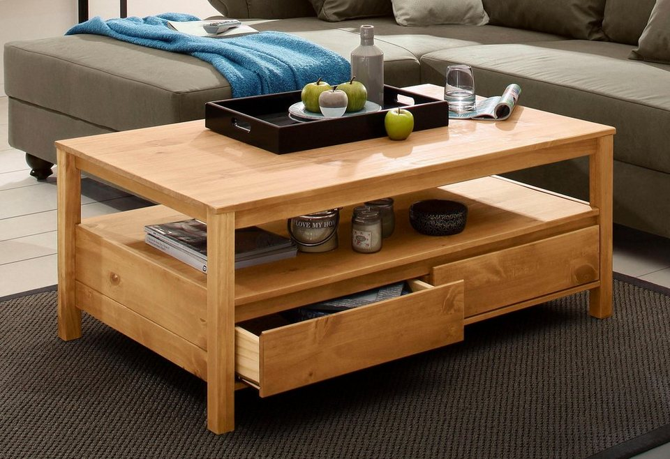 home affaire couchtisch kubo in zeitlosem design online kaufen otto. Black Bedroom Furniture Sets. Home Design Ideas