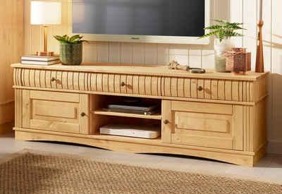 Home affaire Lowboard »Teresa«, Breite 160 cm, Fernsehtisch