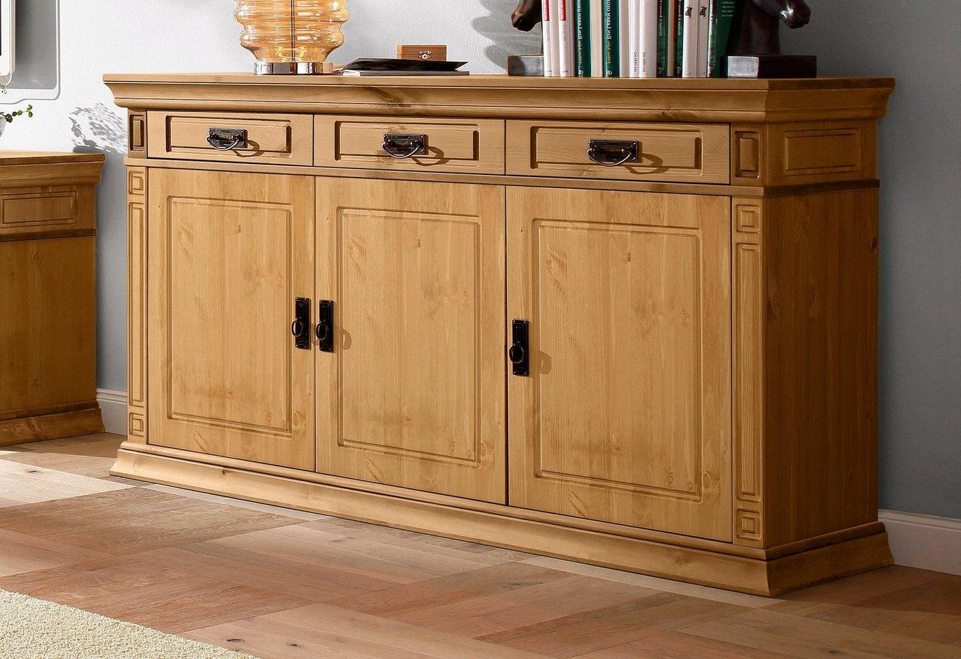Home affaire Sideboard »Vinales«, Breite 158 cm
