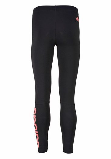 adidas Performance Leggings ESSENTIALS LINEAR TIGHT
