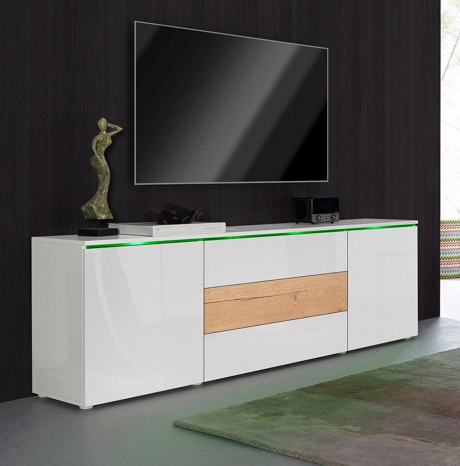 tv lowboard design holz hochglanz amera, https://www.otto.de/p/schuette-handtuchhalter-verona-573476738, Design ideen