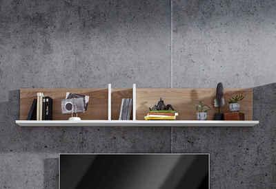 INOSIGN Wandpaneel »Greta«, für schöne Ablagemöglichkeiten, Breite 157 cm
