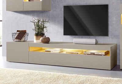 Lowboard nussbaum  Lowboard aus Nussbaum online kaufen | OTTO