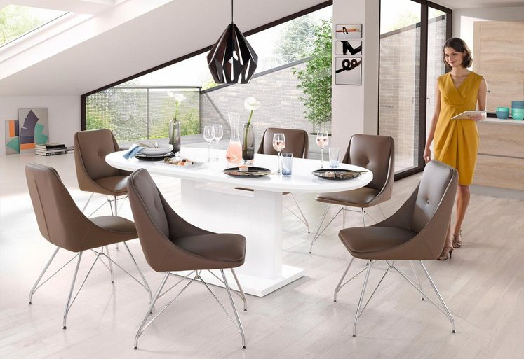 Homexperts Stühle (2 Stück)