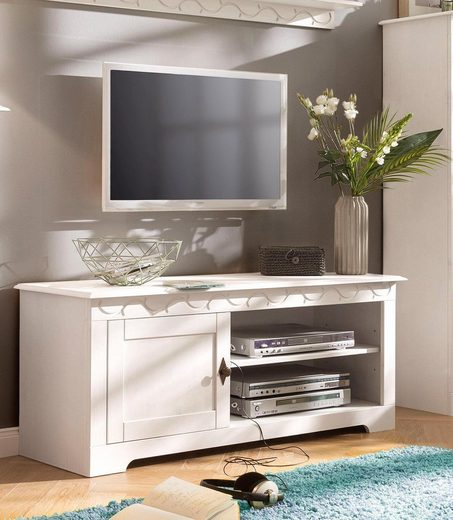 Home affaire TV-Board »Laura«, Breite 125 cm